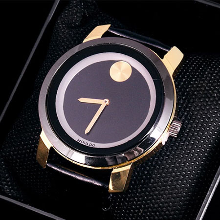 خرید ساعت مچی  شیک مردانه